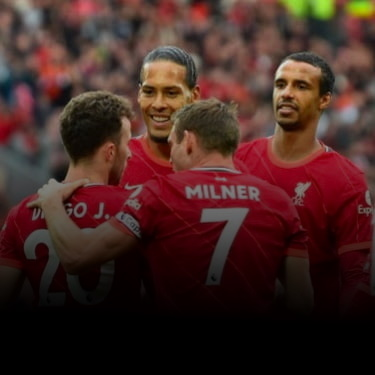 ThinkMarkets and Liverpool