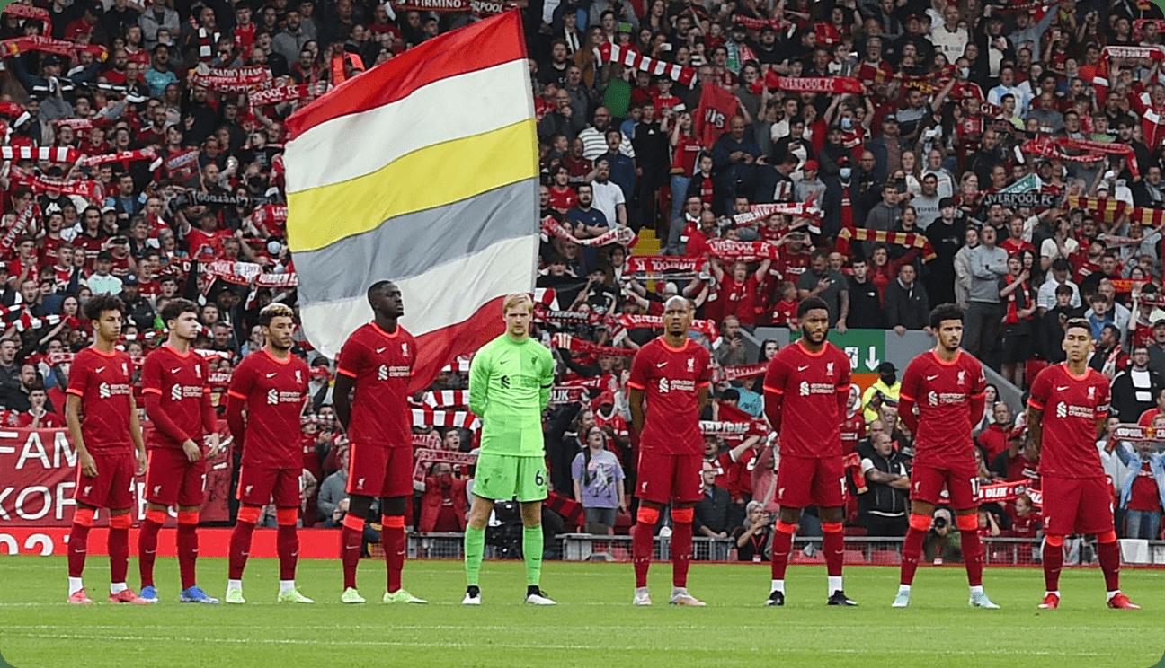 Liverpool FC Image