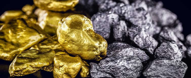Could silver lead precious metals comeback?
