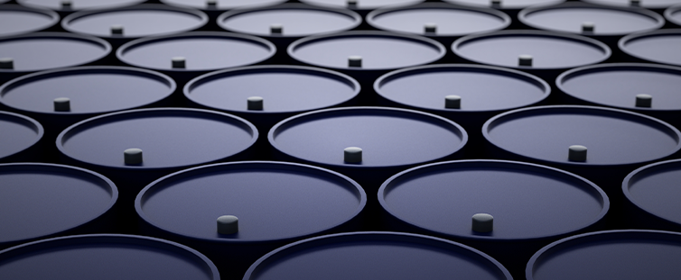 Crude oil coils as investors weigh conflicting demand outlook