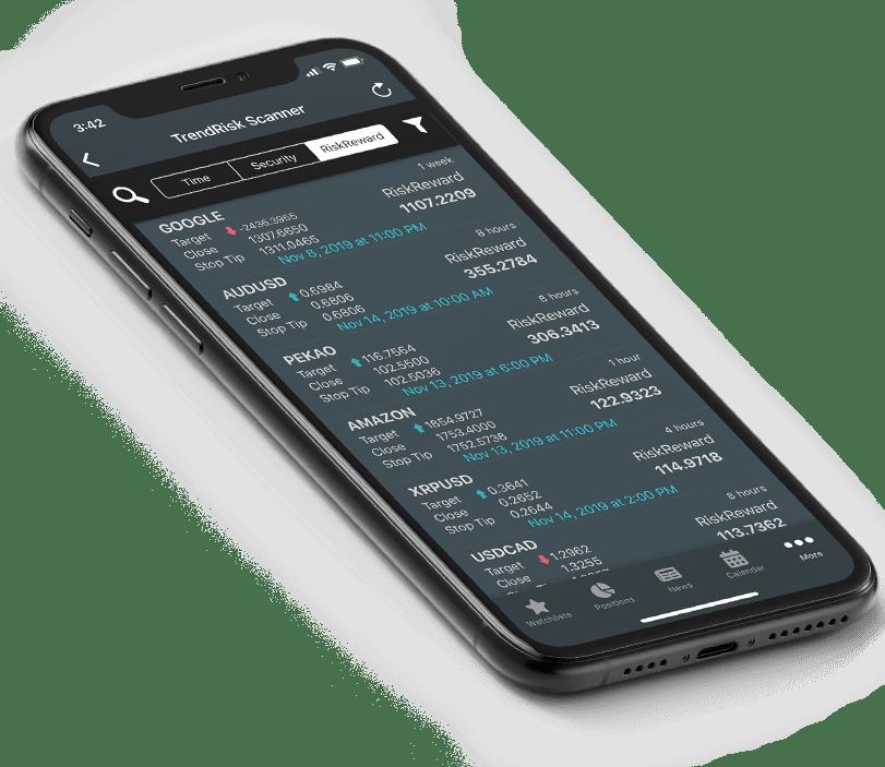 Perdagangan interceptor forex mobile alpari