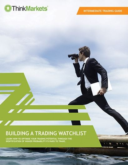 Build Your Trading Watchlist